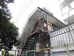 シックスブロック淡路[2階]の外観