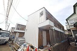 小田急小田原線 祖師ヶ谷大蔵駅 徒歩3分の賃貸アパート