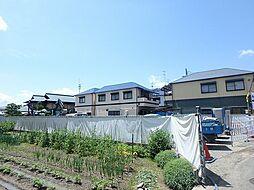 仮称)池田市シャーメゾン井口堂[3階]の外観