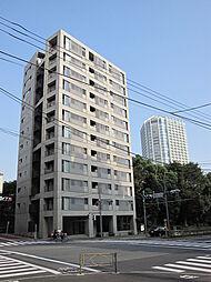 Ti−HIGASHIAZABU[9階]の外観