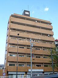ライオンズマンション横浜ウエスト[4階]の外観