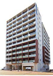 パークアクシス六本松[406号室]の外観