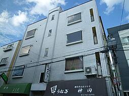 コーポ神田I・II[4階]の外観