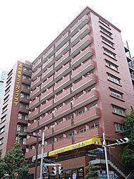 高田馬場ダイカンプラザ[4階]の外観
