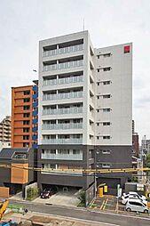 レジデンシャルヒルズ リバープレイス[3階]の外観