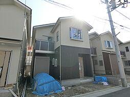[一戸建] 大阪府枚方市北中振4丁目 の賃貸【/】の外観