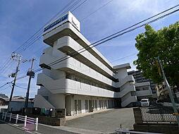 D−スクウェア加古川[2階]の外観