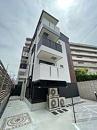 JR東海道・山陽本線 塚本駅 徒歩17分の賃貸アパート