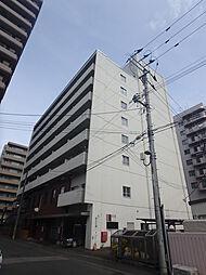 山晃ハイツ[407号室]の外観