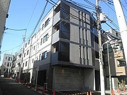 西小山駅 11.2万円