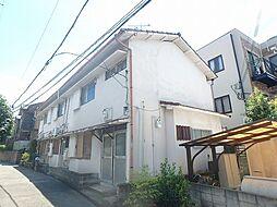 石橋荘大西文化[2階]の外観