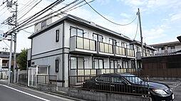 JR京浜東北・根岸線 南浦和駅 徒歩15分の賃貸アパート