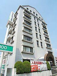 迎陽館[6階]の外観