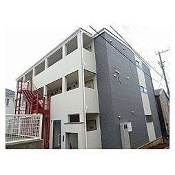 JR総武線 津田沼駅 徒歩7分の賃貸アパート