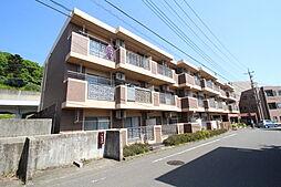 CONFOR HACHIOUJI[2階]の外観