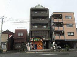 福岡アーバンビル[501号室]の外観