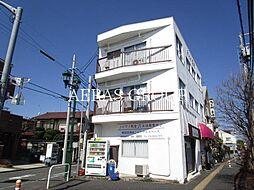 ニュー横井