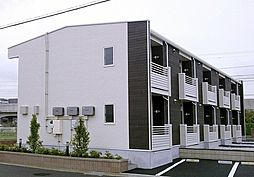 シュエットフルール[1階]の外観