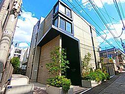 都営新宿線 新宿駅 徒歩7分の賃貸マンション