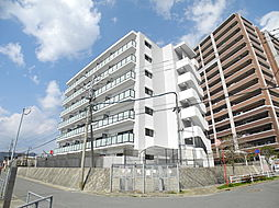 長崎県長崎市戸町1丁目の賃貸マンションの外観