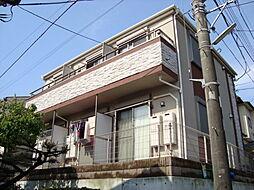 ウインズ鎌谷町[101号室]の外観