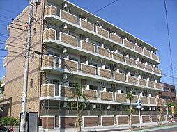 ベルクフェルト[5階]の外観