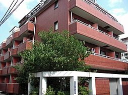 CITY高田馬場[4階]の外観