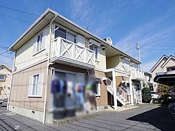 MAST 第2サンハイツ田中A[101号室]の外観