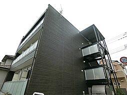 (仮称)リブリ・武蔵砂川[1階]の外観