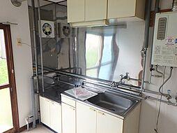 キッチン,2DK,面積42.2m2,賃料3.2万円,,,北海道石狩市花川北六条2丁目5-