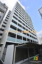 JR総武線 飯田橋駅 徒歩5分の賃貸マンション