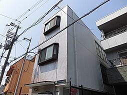 JPアパートメント東淀川7[3階]の外観