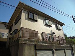 [テラスハウス] 神奈川県横浜市港南区芹が谷3丁目 の賃貸【/】の外観