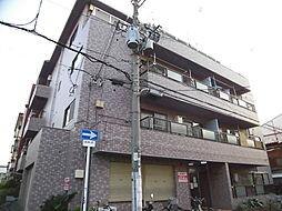 紀美ハイツ[4階]の外観