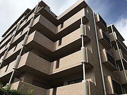 deuxローズレイアA棟[4階]の外観