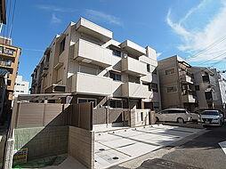 グランクレール兵庫町[1階]の外観