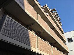 アンシャンブル[6階]の外観