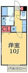 作草部駅 5.2万円