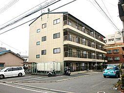 コロナード長尾[2階]の外観