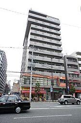 ディアマンテ薬院[10階]の外観