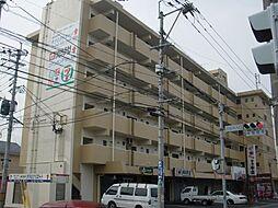 松尾ビル[508号室]の外観