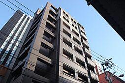 ピュアドームヴィアーレ博多[3階]の外観