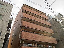 セルヴォア小松[2階]の外観