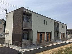 京王線 長沼駅 徒歩3分の賃貸アパート
