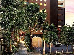ザ・パークハウス浅草橋タワーレジデンス[4階]の外観