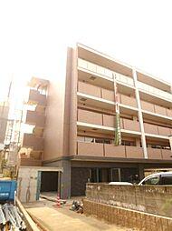 福岡県福岡市早良区野芥3丁目の賃貸マンションの外観