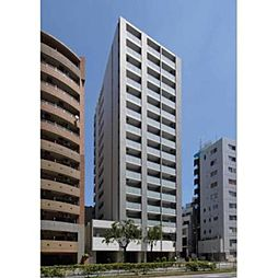 プライムレジデンス渋谷[10階]の外観