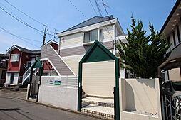 かしわ台駅 2.8万円