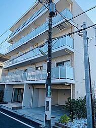 東急田園都市線 用賀駅 徒歩9分の賃貸マンション