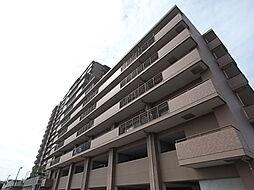 ライオンズマンション鈴蘭台弐番館弐番館[10階]の外観